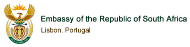 South Africa Embassy - Portugal